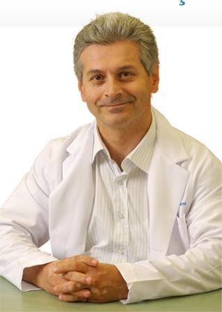 Prof.Dr.İsmail Çepni